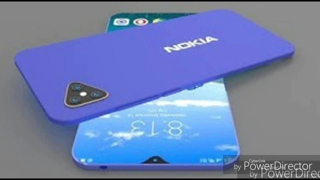 اقوى هاتف نوكيا قادم بقوه 2020 2019 Nokia هاتف شاومي جديد