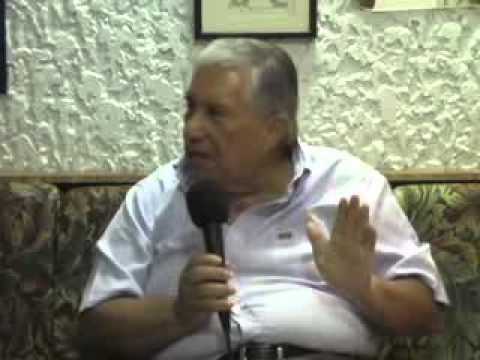 """""""El Show del Emperador Tv"""" - Programa 2 - Luis Alfonso Ramírez - 1ra parte."""