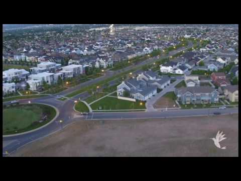 Daybreak Footage, South Jordan Utah