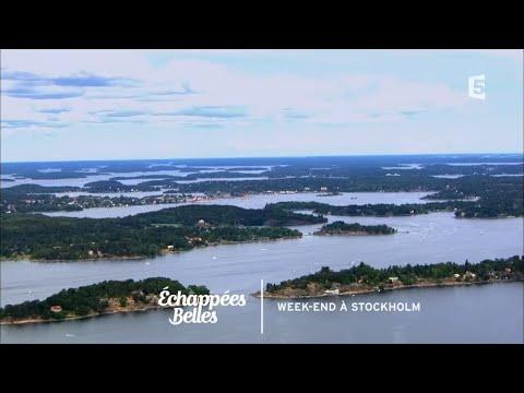 Week-end à Stockholm - Échappées belles