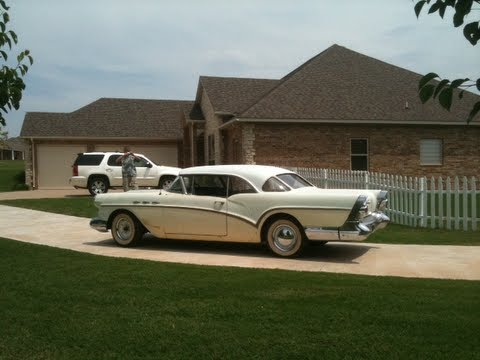 1957 buick special 2dr riviera original owner youtube. Black Bedroom Furniture Sets. Home Design Ideas