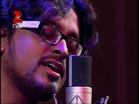 Ar Toh Noe Beshidin I Ashu-Abhishek I Timir Biswas I Zee Bangla Cinema I Song Connection