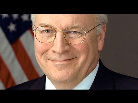 Cheney, 9/11 and The New American Century