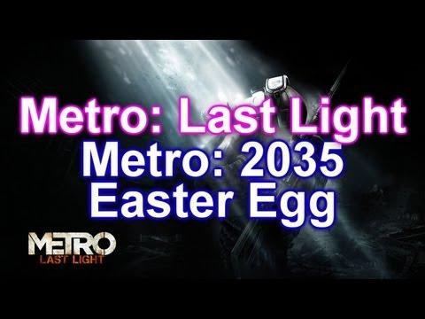 Metro Last Light
