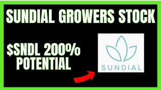 In this video from stock trends we are looking at sundial growers (sndl) and the recent news surrounding company industry as a whole. look a...