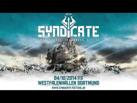 Syndicate 2014 @ The Supreme Team Live  HD;HQ 