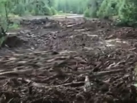 9 Dead, 1 Still Missing in Arizona Flash Flood