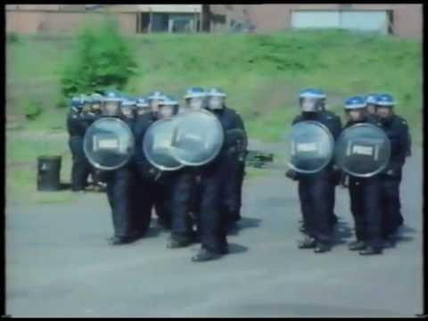 Riot Police - Documentary 2008