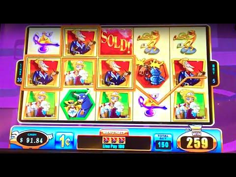 Deerfoot in und Casino