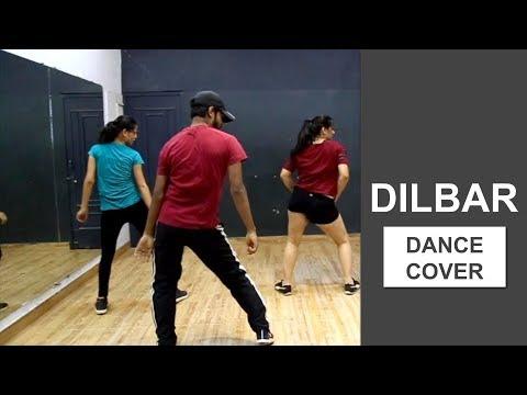 Dilbar Dance  Delhi Workshop  Nora Fatehi  John Abraham  Deepak Tulsyan Choreography