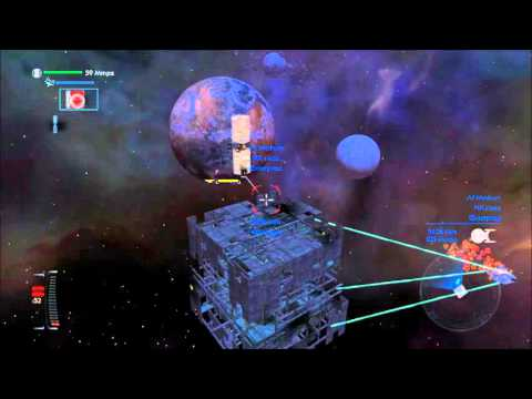 Star trek legacy xbox 360 multiplayer demo youtube.