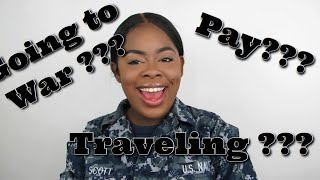 My Truth about the Navy | 5 Misconceptions About the Navy