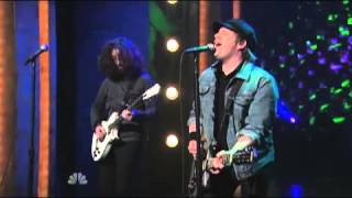 Fall Out Boy -  America's Suitehearts LIVE Late Night w Conan O'Brien