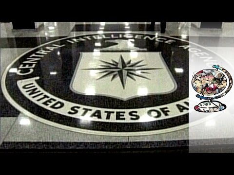 The Secrets Of The CIA's Iraq Media War