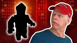 The Stranger Strikes Again!   Roblox   Jailbreak #25