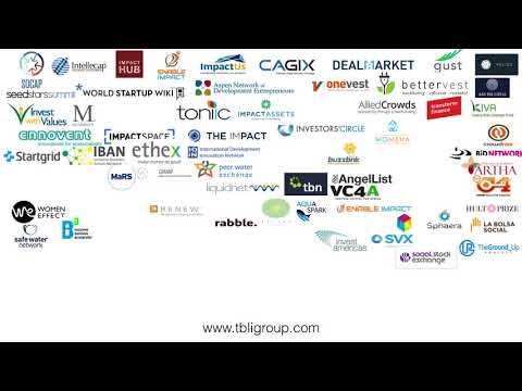 Displaying items by tag: impact investing - TBLI Group