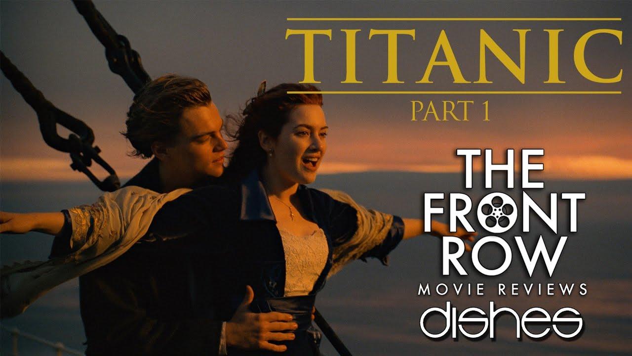 DISHES | Titanic (Part 1)