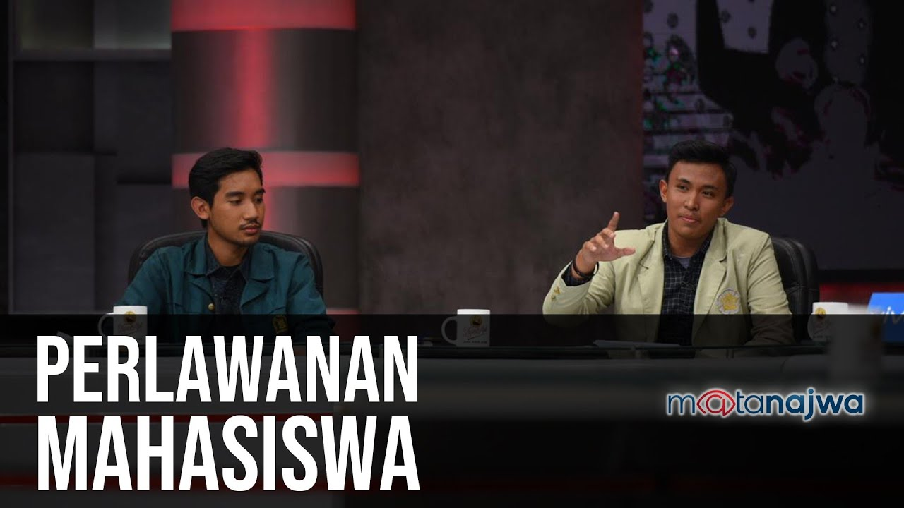 Download Ujian Reformasi: Perlawanan Mahasiswa (Part 1) | Mata Najwa