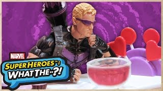 A Magical Valentines Special - Marvel Super Heroes: What The--?! Ep 48