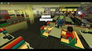 ROBLOX Chuck E Cheese's: First Day of Essex (Part 7)