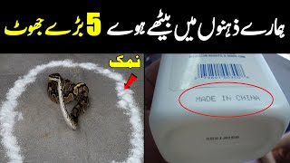 What Happen If You Put Snake In Salt Circle | NYKI
