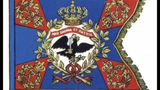 """AM II, 224 AMS """"Marsch Infanterie Rgt. Großherzog Friedrich von Baden"""""""