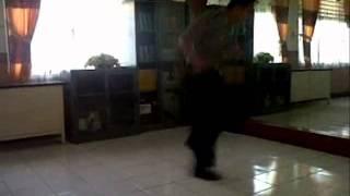 POLISI MAKASSAR MENGGILA - Jago Shuffle Dance