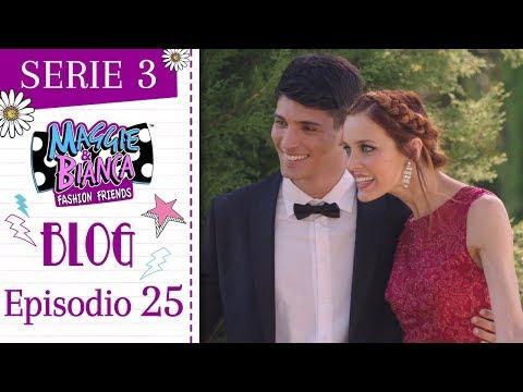 Maggie & Bianca Fashion Friends | Serie 3 – Il momento e il post più GO.ZY.! [ Ep. 25 ]