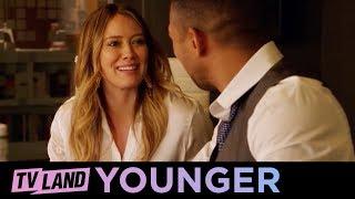 'D*cks & Doughnut Holes' Ep.6 #Fail | Younger (Season 5) Outtakes | Paramount Network