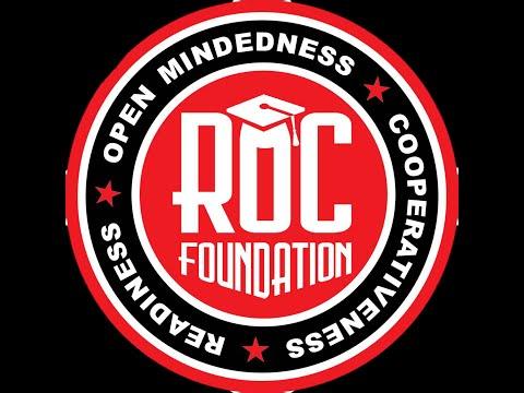 #ROCFoundation 2012-2013 Award Ceremony Part 1