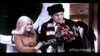 Большая разница в Казахстане видео Ирония судьбы
