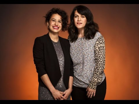 Emmy Contenders Chat: 'Broad City's' Abbi Jacobson and Ilana Glazer