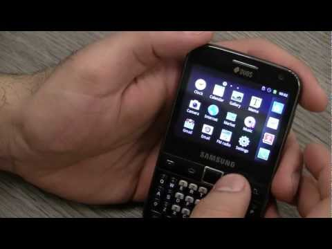 Galaxy Y Pro Duos B5512 Unboxing and Hands on Android Touch Type - iGyaan