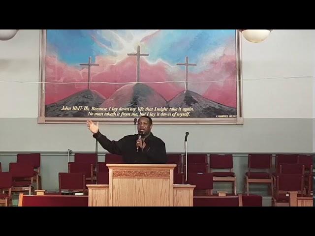 December 27th 2020 Jerriel Missionary Baptist Church Sunday Worship