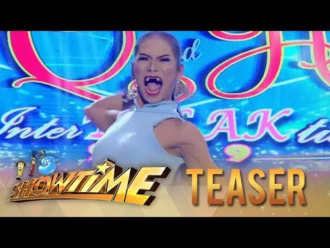 It's Showtime January 16, 2019 Teaser