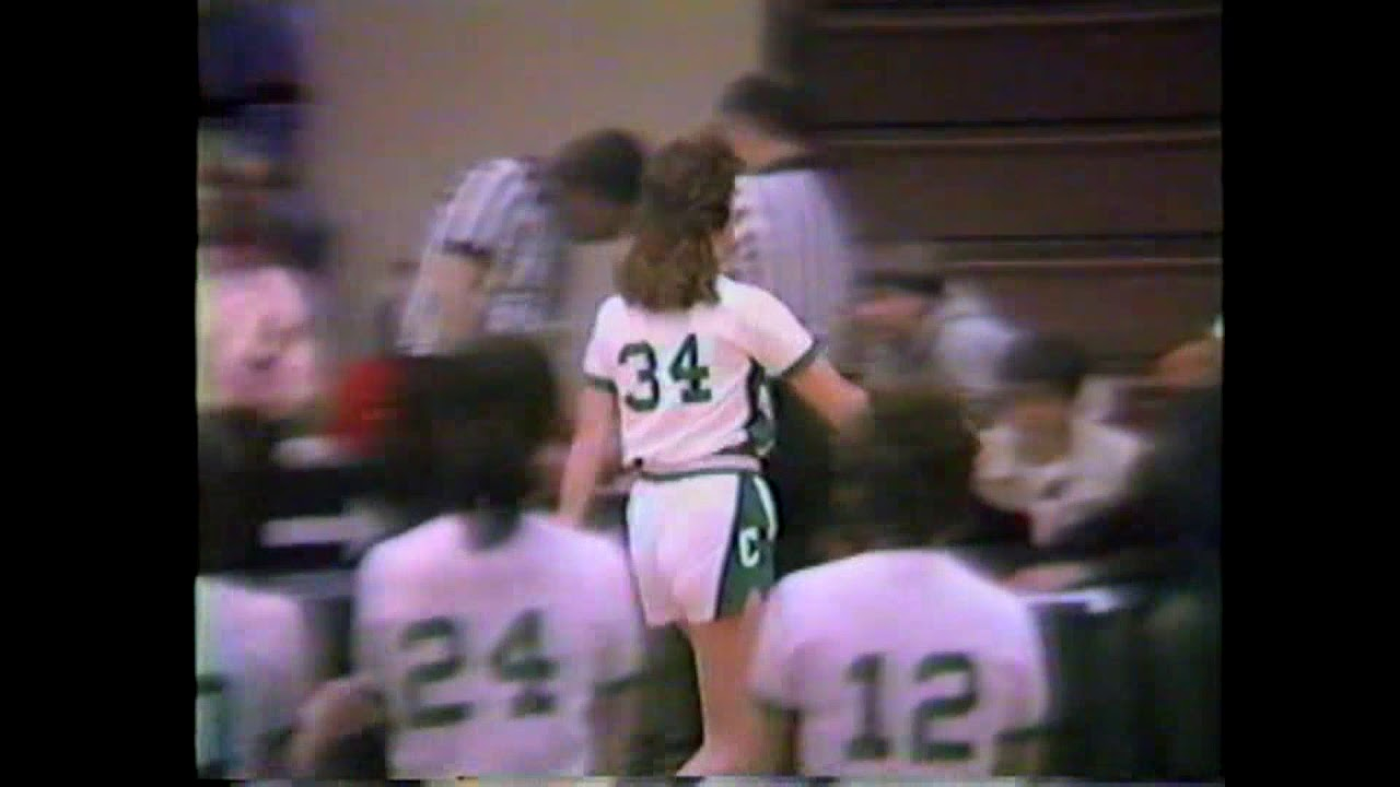 Chazy - Westport Girls  2-18-87