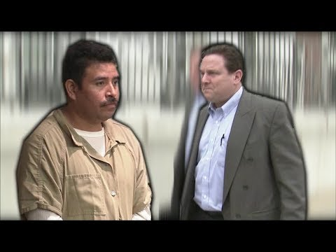 I-Team: Illegal Immigrant Apologizes to Man for Stealing ID