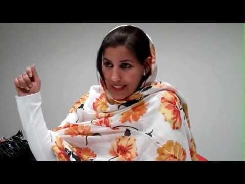 Western Sahara (Aicha Dahane Q&A)