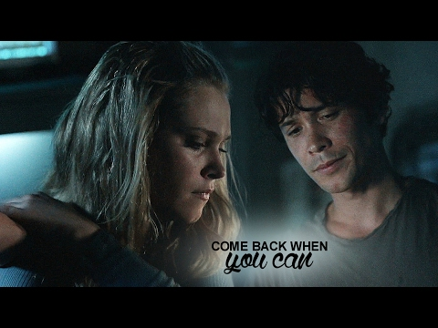 Bellamy & Clarke | Come back when you can