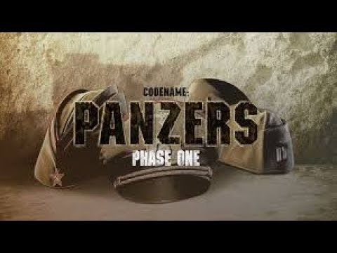 Panzers Phase One   German Campaign 07 Invasion |