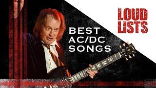 10 Best AC/DC Songs