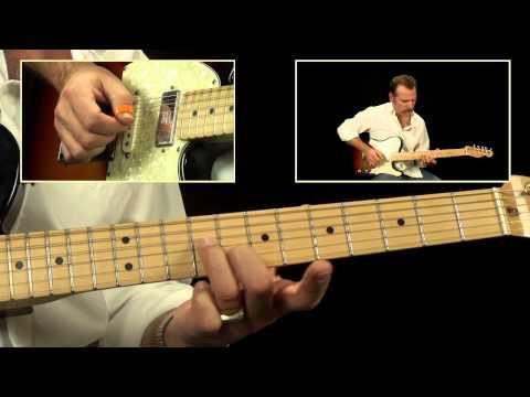 Who's Cheating Who Guitar Lesson - Alan Jackson