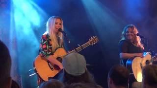 """LISA MISKOVSKY """"Lady Stardust"""" (Live @ Gröna Lund July 7 2015)"""