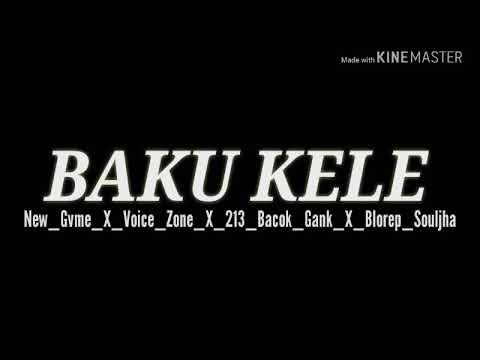 Baku Kele [ Lagu Acara ]