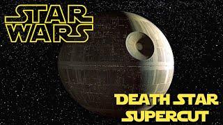 Star Wars: Death Star Supercut
