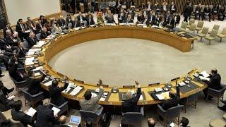 مجلس الأمن يبحث الوضع السياسي والإنساني في اليمن