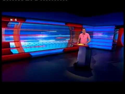 NOS studio sport intro nieuwe vormgeving (27-5-2012) - YouTube
