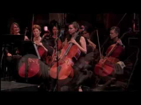Pan Am Symphony - La Cambiada