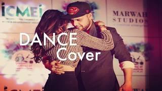 Channa Mereya //Lyrical Dance Cover // Ae Dil Hai Mushkil // Shubhendra Rajawat