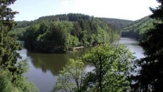 les joie de la rivière
